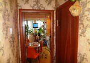 Трехкомнатная квартира 90 кв.м. в гор. Балабаново