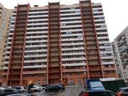 Продажа квартиры, м. Площадь Ленина, Ул. Маршала Тухачевского - Фото 1