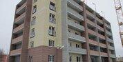 Квартира, ЖК Апрель, ул. Высокая, д.28