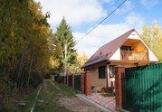 Продается новая дача на участке 10 соток, Наро-Фоминский район - Фото 2