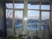 Двух комнатная квартира в Центральном районе г. Кемерово - Фото 5