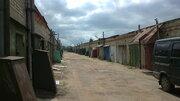 Хороший гараж в гк Рассвет вблизи мрэо гибдд Подольск - Фото 3