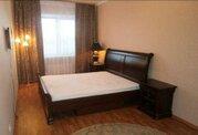 Квартира ул. Вилюйская 24, Аренда квартир в Новосибирске, ID объекта - 316849338 - Фото 1