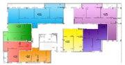 Однокомнатная в новостройке от подрядчика, Купить квартиру в новостройке от застройщика в Белгороде, ID объекта - 320591705 - Фото 3