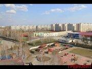 Продажа квартиры, Новосибирск, Ул. Зорге, Купить квартиру в Новосибирске по недорогой цене, ID объекта - 318322308 - Фото 17