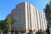 Продаётся 2-комнатная квартира общей площадью 70 кв.м - Фото 1