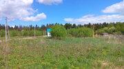 Продажа участка, Переславль-Залесский, Глебовское - Фото 1