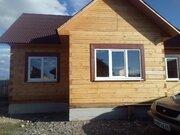 Продается прекрасный дом в центре с. Введенщина - Фото 1