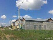 Земельные участки в Мариинско-Посадском районе