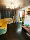 2-х комнатная квартира ул. Горького д. 8, Купить квартиру в Егорьевске по недорогой цене, ID объекта - 329428237 - Фото 6