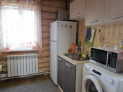 Продается дом в селе Клишино Озерского района - Фото 4
