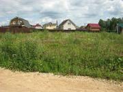 Участок 14 сот. в к\п Данилово-3 Ярославское ш. 38 км от МКАД - Фото 1