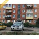 2к пос. Сокол, Купить квартиру в Улан-Удэ по недорогой цене, ID объекта - 330862543 - Фото 1