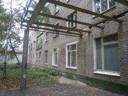 Продается комната с ок, ул. Заводская, Купить комнату в квартире Пензы недорого, ID объекта - 700794880 - Фото 1