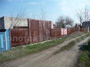 Продажа земельного участка, Динской район, Краснодарская улица
