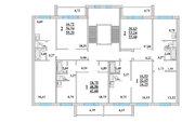 Продам 2-комнат квартиру Прокатная, 17,9эт, 60кв.м Цена 2190т - Фото 3