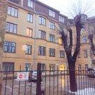 Продажа квартиры, Улица Мелнсила, Купить квартиру Рига, Латвия по недорогой цене, ID объекта - 317518959 - Фото 13