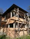 Продам коттедж 270 кв.м в д.Поливаново, Подольского района - Фото 4