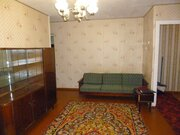3-комнатная квартира с мебелью и техникой