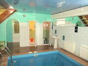 Продам дом+баня(действующий бизнес), Готовый бизнес в Курске, ID объекта - 100067667 - Фото 7