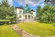 Дом в Москва Рублевское ш, 60к20 (580.0 м)