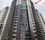 Продается однокомнатная квартира в г.Пушкино ЖК «Тургенева» - Фото 2