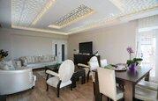 Шикарная двухуровневая квартира 4+2 (6 комнат) с видом на горы и море, Купить квартиру Анталья, Турция по недорогой цене, ID объекта - 329303430 - Фото 14