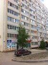 Квартира-студия с ремонтом и мебелью, 6 микрорайон, ул. Мысникова