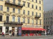 Просторная четырехкомнатная квартира в центре санкт-петербурга