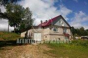 Предлагаем вам купить загородный дом в Костромской области, посёлок Ек, Продажа домов и коттеджей Екимцево, Кологривский район, ID объекта - 501525626 - Фото 8