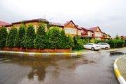 Шикарный таунхаус 172 кв.м. ЖК «Княжичи» Одинцово - Фото 1