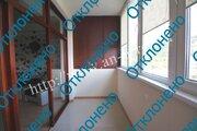 Двухкомнатная квартира в элитном новом доме в Ялте, Купить квартиру в Ялте по недорогой цене, ID объекта - 318932962 - Фото 8