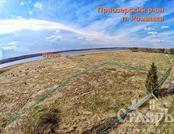 Приозерский район, п.Ромашки, 16 сот. ИЖС - Фото 1