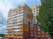 Продажа однокомнатной квартиры на Октябрьской улице, 19 в Строителе