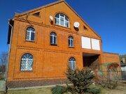 Шикарный дом с.Речицы - Фото 2