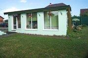 Продается дом, Чехов г, Закатная ул, 255м2, 10 сот - Фото 4