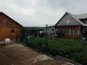 Продажа дома, Иркутск, Большая Полянка