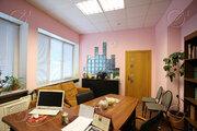 Офис (B+), от 14,7 до 52,4 м2 - Фото 1