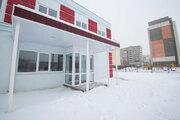 Сдается в аренду отдельно стоящее здание, ул. Антонова, Аренда офисов в Пензе, ID объекта - 600962566 - Фото 2