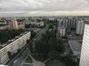 Однокомнатная квартира в новом доме на Учительской улице, Купить квартиру в Санкт-Петербурге по недорогой цене, ID объекта - 317029621 - Фото 15