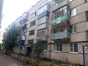 Продается комната с ок в 2-комнатной квартире, ул. Ульяновская