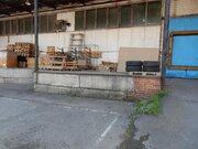 Производственно-складское помещение рядом с метро., Аренда производственных помещений в Москве, ID объекта - 900229005 - Фото 3