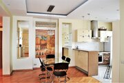 Лучшее предложение! Видовая 5-комнатная квартира в ЖК Воробьевы горы - Фото 2
