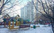 3-комн. квартира, г.Москва, Яхромская ул, 9к2 (ном. объекта: 7202)
