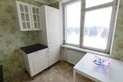 Трехкомнатная квартира 58,1 кв.м с видом на парк! Меншиковский пр-т - Фото 3