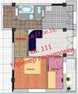 2-к квартира, Щелково, улица Радиоцентр-5, д.17 - Фото 3