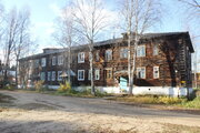 Омская 5, Купить квартиру в Сыктывкаре по недорогой цене, ID объекта - 322441439 - Фото 13