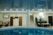 Качественный и функциональный коттедж круглой формы, Продажа домов и коттеджей в Новосибирске, ID объекта - 502847362 - Фото 15