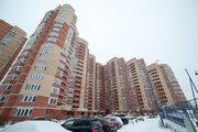 Трехкомнатная квартира без ремонта в лучшем доме Краснознаменска - Фото 4