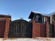 Коттедж 208.5 кв.м, Гаврилов Ям, ул. Речная - Фото 2